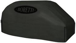 Boretti BBQ beschermhoes voor barbecue Luciano