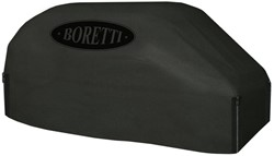 Boretti BBQ beschermhoes voor barbecue Ligorio Top en Ibrido Top