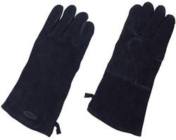 Boretti BBQ handschoenen van suède