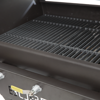 Boretti gasbarbecue Addizio-2