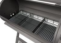 Boretti houtskoolbarbecue Barilo-3
