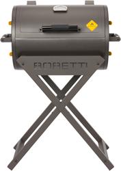 Boretti houtskoolbarbecue Fratello, SHOWMODEL