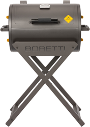 Boretti houtskoolbarbecue Fratello