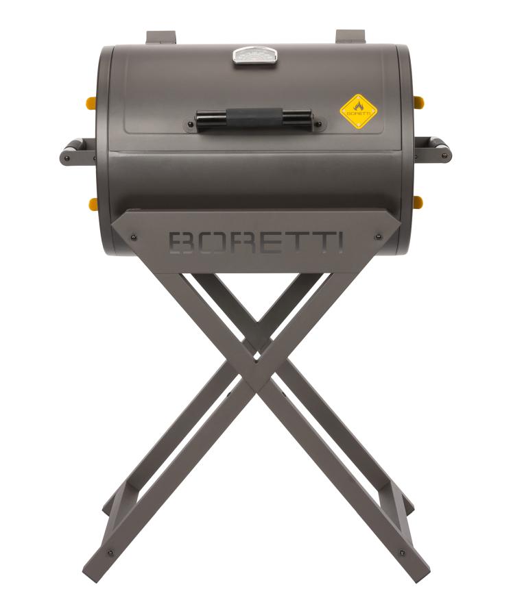Boretti barbecues Boretti houtskoolbarbecue Fratello