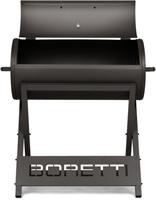 Boretti houtskoolbarbecue Barilo-2