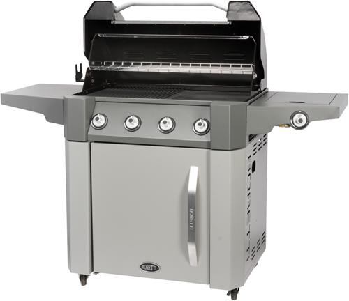Boretti gasbarbecue Forza-2