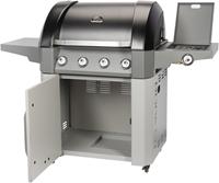 Boretti gasbarbecue Forza-3