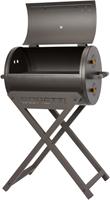 Boretti houtskoolbarbecue Fratello-2