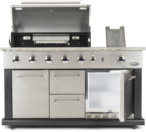 Boretti gasbarbecue Luciano-2