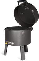 Boretti houtskoolbarbecue Tonello-2