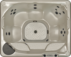 Beachcomber Hot Tub 300-serie