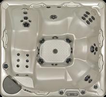 Beachcomber Hot Tub 700-serie