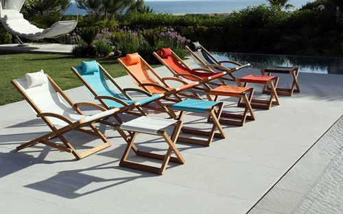 Royal Botania Beacher stoel teak