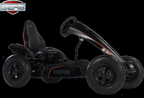 BERG skelter Black Edition