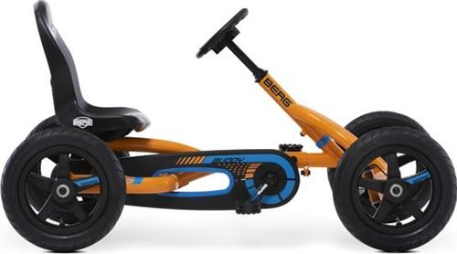 BERG skelter Buddy B-Orange