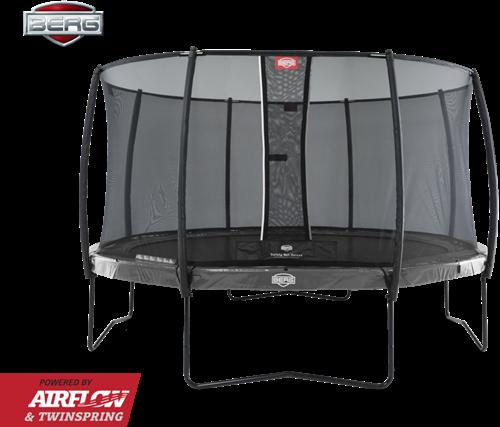 BERG trampoline Elite, diam. 330 cm.-2