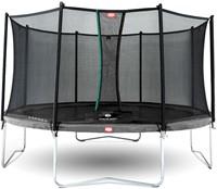 BERG trampoline Favorit, diam. 430 cm-2