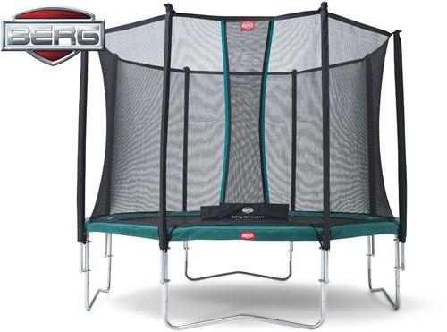 BERG trampoline Favorit, diam. 330 cm