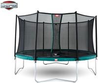 BERG trampoline Favorit, diam. 430 cm