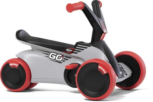 BERG GO2 SparX, rood