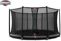 BERG inground trampoline Favorit, diam. 430 cm.-2