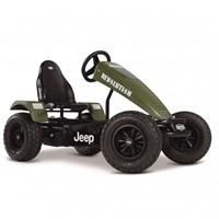 BERG skelter Jeep Revolution