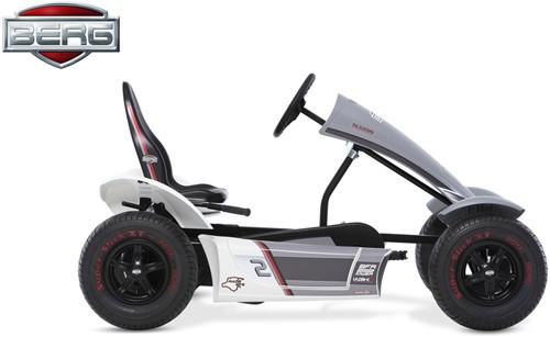 BERG skelter Race GTS Full spec