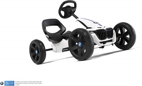 BERG skelter Reppy BMW