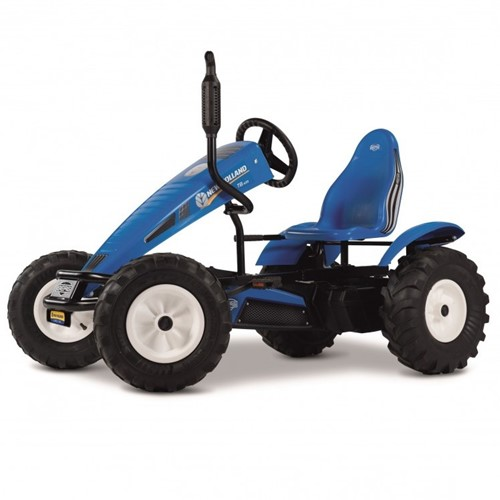 berg new holland AF blauw, showmodel