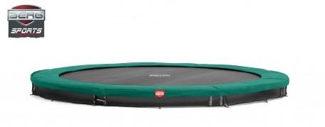 BERG Inground trampoline Favorit, diam. 270 cm-2