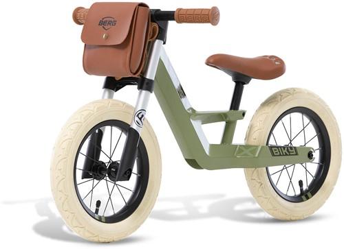 BERG Biky Retro loopfiets - groen