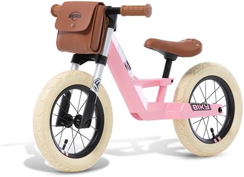 BERG Biky Retro loopfiets - pink