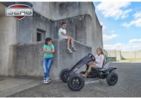 BERG skelter Black Edition BFR-3-3