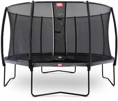 BERG Champion Levels trampoline, diam. 430 cm.
