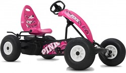 BERG skelter Compact Pink BFR