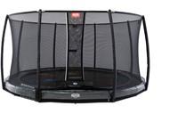 BERG inground trampoline Elite Levels, diam. 430 cm