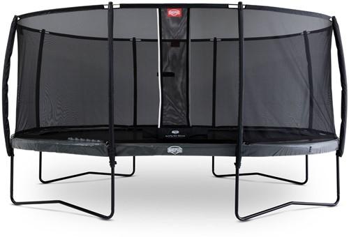 BERG trampoline Grand Elite, afm. 520 x 345 cm