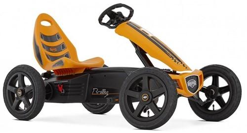 BERG skelter Rally Orange-1
