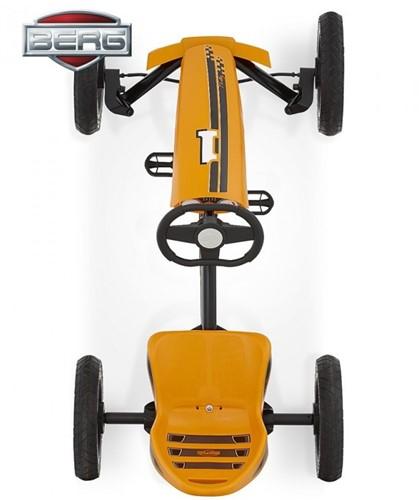 BERG skelter Rally Orange-2