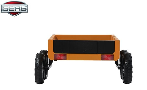 BERG Tandem trailer L, excl trekhaak-2