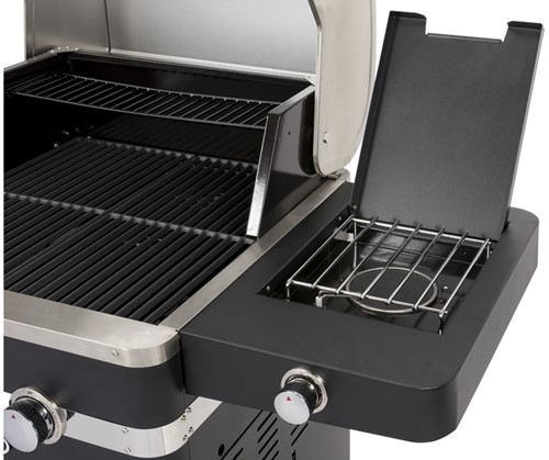 Boretti gasbarbecue Bernini-3