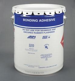 Contact adhesive 122, blik 1 liter (plm. 4 m2)