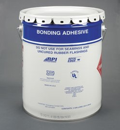 Contact adhesive 122, blik 5 liter (plm. 20 m2)