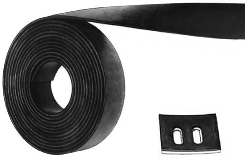 Boomband,  breedte  4 cm, 15 meter  per rol