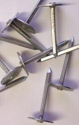 Boombandnagel, diam. 3.1 mm, lengte 40 mm, inhoud 2.5 kg