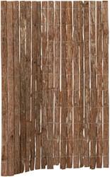 boomschorsmat, afm.  200 x 300 cm