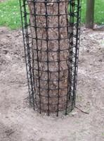 BiteProtect boomstambescherming, hoogte 100 cm, 50 m per rol