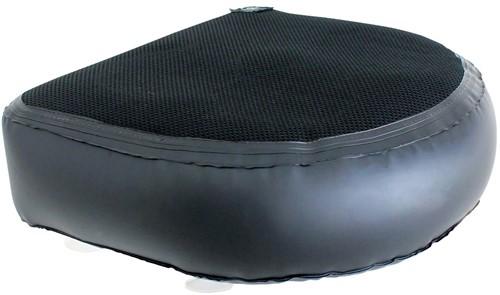 Booster seat, voor verhogen van de zitting in de jacuzzi