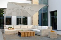 Borek Atlanta lounge bank hoek module
