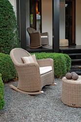 Borek Barello stoel 67 x 90 x 90 cm